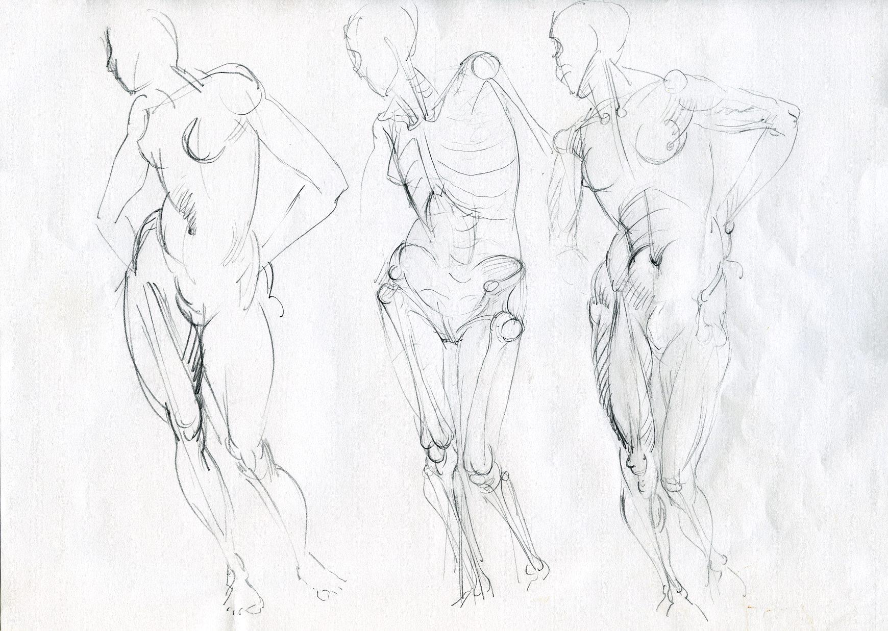Bammes, Petra_Kunstakademie 2